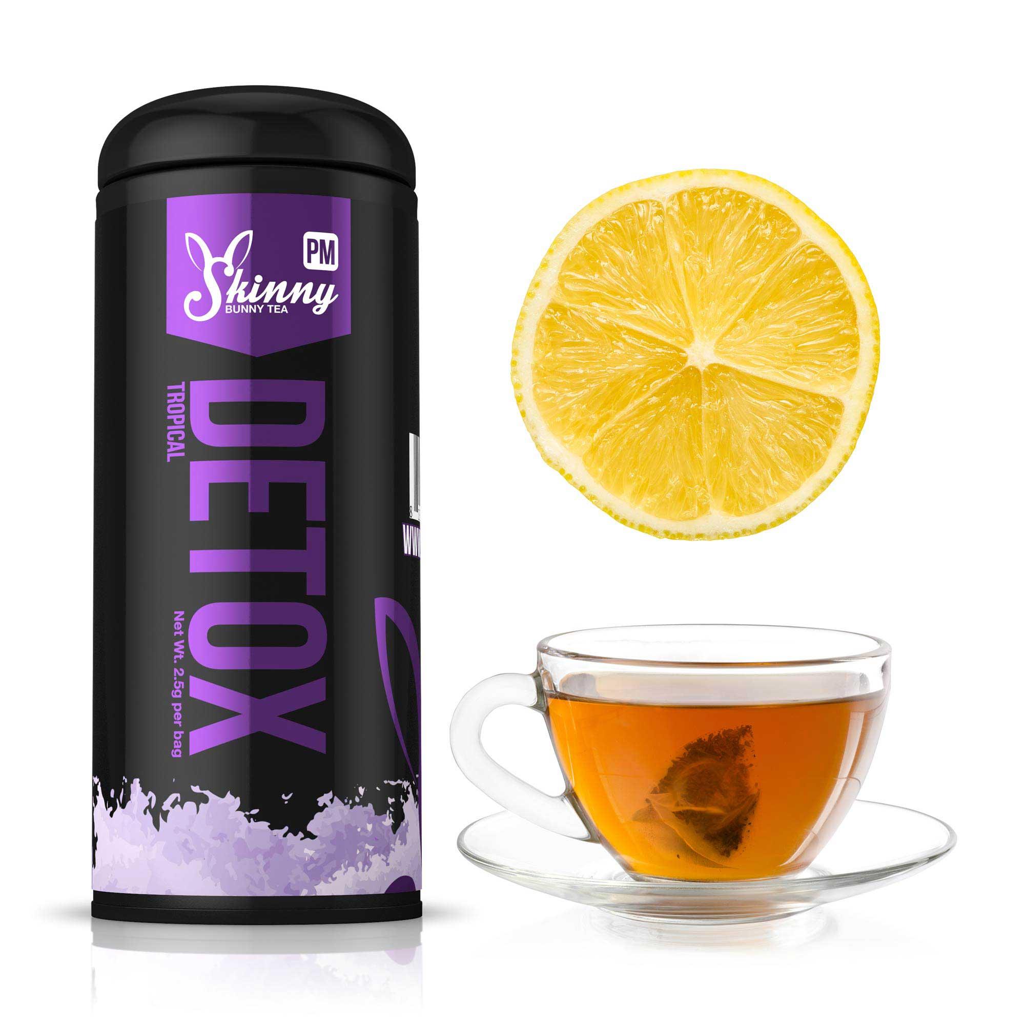 Skinny Bunny Tea: Detox